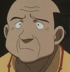 Mr. Soemon