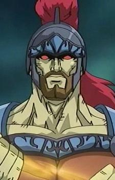 Titan The Rock Spirit