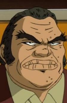 Genzou Ooshima