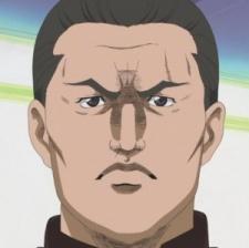 Jackson Setouchi