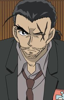 Yamato, Kansuke