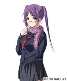 Mamiya Kaoruko
