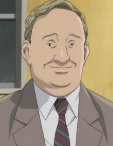 Mr. Liebert