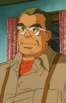 Mr. Mackenzie