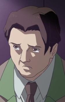 Toshio Ooba