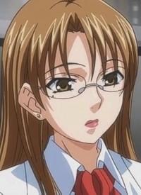 Reiko Oomori