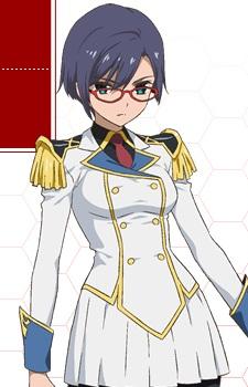 Shigure, Kasumi