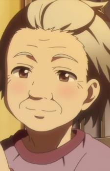 Manjirou's Wife