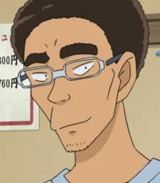 Mizushina, Sousuke