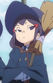 321889 - Little Witch Academia 480p Eng Sub