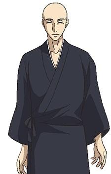 Kujou, Kiyotaka