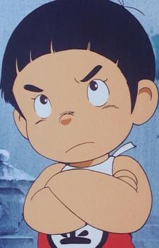Nakaoka, Shinji