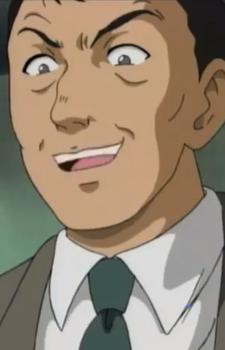 Tetsuo Gondou