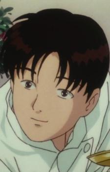 Rokurou Eguchi