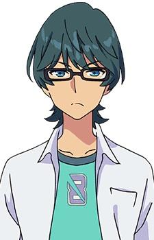 Shou Utsumi