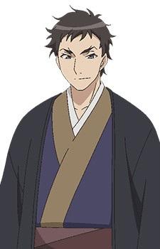 Shouin Yoshida