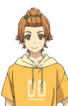 Yuuki, Masakatsu