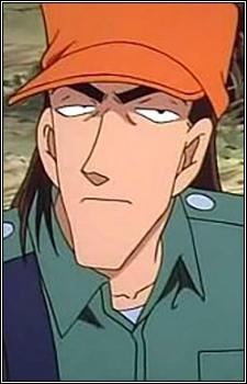 Negoro, Tomoya