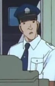 Bus Untenshu
