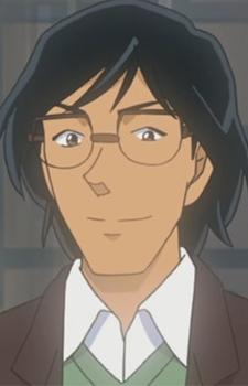 Chino, Yousuke