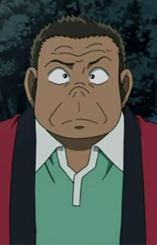Hino, Tatsuo