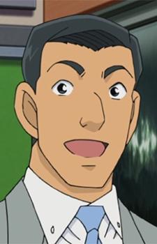 Hokari, Yuuichi