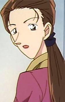 Ishida, Fumiko