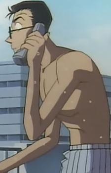 Junko's Father