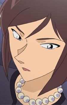 Karahashi, Mitsuyo