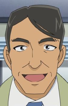 Kusumi, Kyouichi