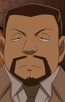 Detective Momoi