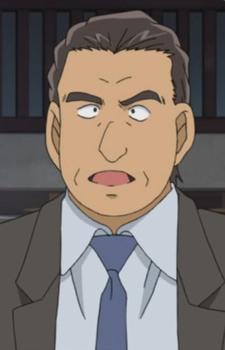 Detective Motohashi