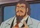 Izumi, Professor Shinichirou