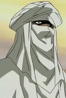 Tabarsi, Mohammed