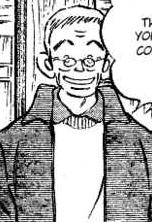 Kikuji Asami