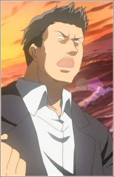Manabu Sakuma