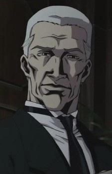 Pennyworth, Alfred