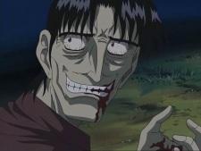 Zenichi Innami