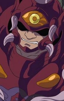 Cyclops, Gigant