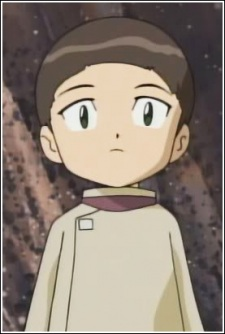 Hida, Iori