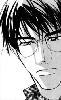 Akira Toudou