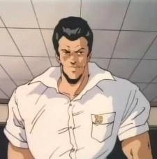 Kyousuke Gomi