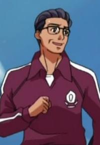 Father Kasuganomichi