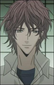 Masamune Shinmei