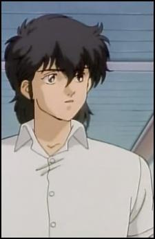 Asakura, Ryuuichi