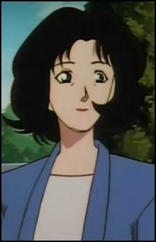 Teraoka, Misako