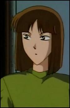 Sayama, Akiko