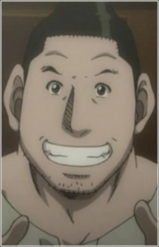 Mansaku Matsuura