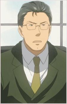 Miyoshi, Takehiko