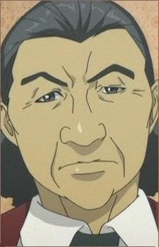 Katsuichi Mizoguchi